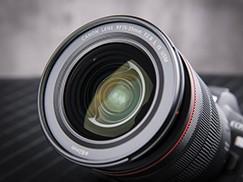 RF15-35mm F2.8评测