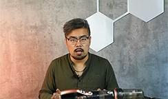 莱克魔洁M10R手持无线吸尘器