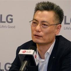 黄政焕<b>LG移动负责人</b>