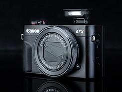 专业2.0 佳能G7 X Mark II评测