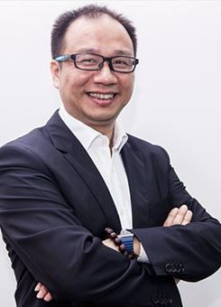 500px总裁王钧:AI+云 释放创意潜力