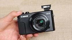佳能G7 X II相机功能解析