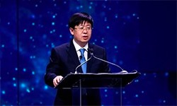 海信刘洪新:世界电视突破来自中国