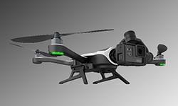 有人欢喜有人愁 GoPro将退出无人机市场