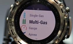 CES 2018上Garmin发布可支付的音乐跑表
