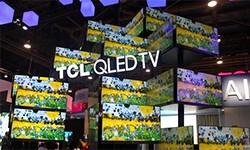 TCL电视让世界感到中国力量