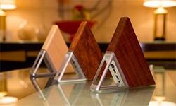三角形主机CES全球发布引各国媒体关注
