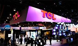 CES2018 TCL展台纵览