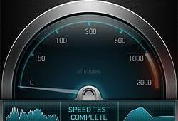 安装Speedtest测速