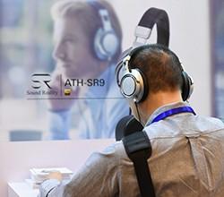 带你看看广州耳机展的铁三角