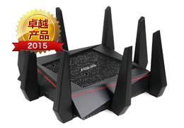 华硕RT-AC5300无线路由器