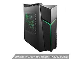 <em>拯救者 刃9000 3代 酷睿i7-9700K/16G/1T SSD/GeForce RTX 2080-8GB/黑色</em><b>¥13999元</b>