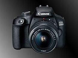 佳能两款单反相机正式发布