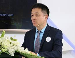 LIFAair中国区总经理张文东