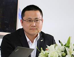 卡赫中国区总经理唐晓东