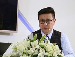 零微科技常务副总裁刘大任