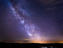 今年应该去哪里看流星