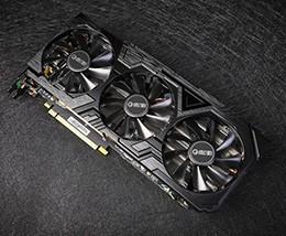 影驰GeForce RTX 2080 SUPER 大将
