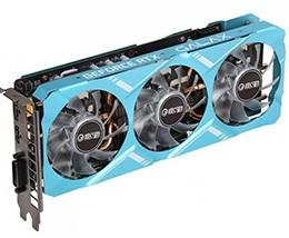 GeForce RTX 2070 金属大师