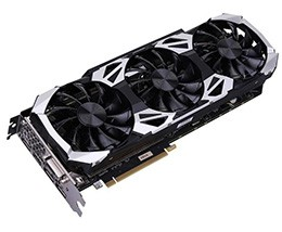 索泰GeForce RTX 2060 SUPER-8GD6