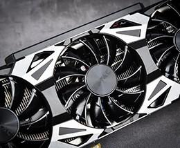 索泰GeForce RTX 2060 SUPER-8GD6 至尊PLUS OC