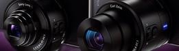 进化颠覆你的摄影观 索尼XQ10-XQ100深度解析
