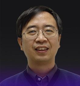 <b>潘建伟</b>中国科学院院士