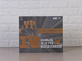 RNG定制款 iGameZ370-X