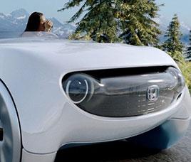 本田新型智能驾驶概念车将亮相CES