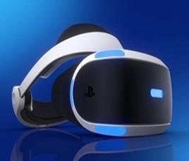 传索尼将在CES2020公开PS VR2