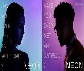 三星或在CES20上展示NEON机器人