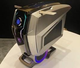 微星首款i9+2028Ti5G游戏PC
