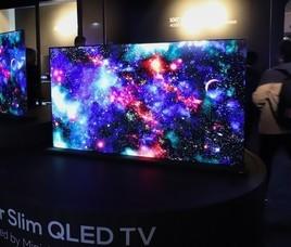 TCL X9 8K QLED TV