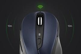 PS1无线鼠标评测