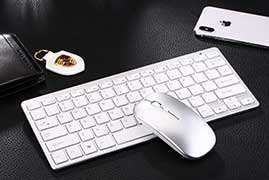 英菲克V780充电键鼠套装
