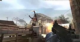 CS-GO正面钢枪集锦