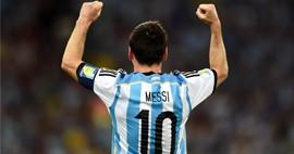 FIFA18-梅西的救赎
