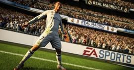 FIFA18-细腻倒脚配合