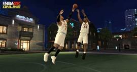 NBA2KOL-反抢快攻
