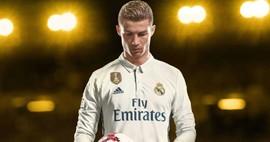 FIFA18-完美控球