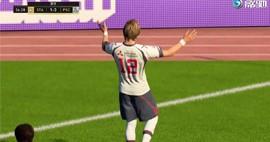 FIFA18-抢断与反抢