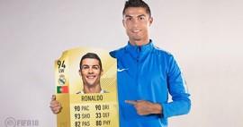 FIFA18-默契配合