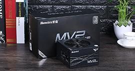 航嘉MVP P850电源