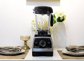 Vitamix PRO 750料理机