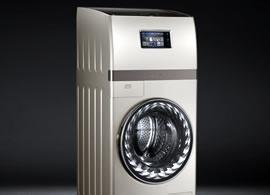 比佛利复式洗衣机
