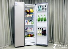 TCL冰箱520WEPZA50
