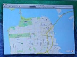 OS X小牛:新增地图 改进iBook