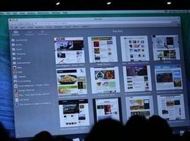 新版Safari:更高性能 更低功耗