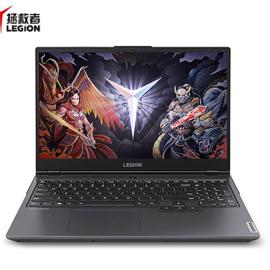拯救者 R7000 2020款 15.6英寸游戏笔记本 幻影黑