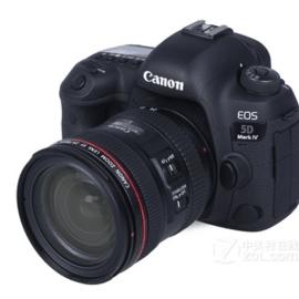 佳能(Canon)EOS 5D Mark IV 机身 单反相机 (约3040万像素 双核CMOS 4K短片 Wi-Fi/NFC)